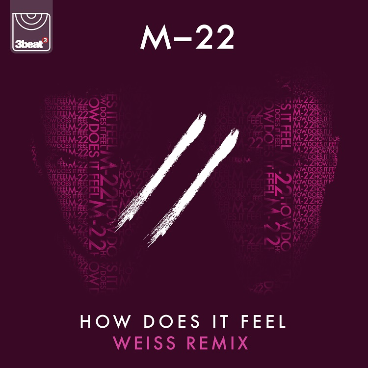 How Does It Feel (Weiss Mixes)