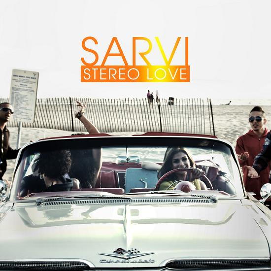 Euro solution release information sarvi stereo love for Uk house music
