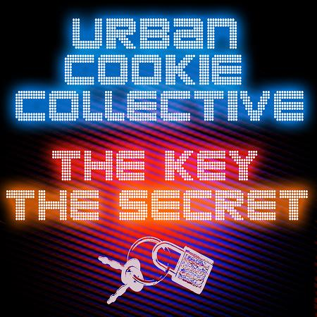 Euro solution release information urban cookie for Uk house music