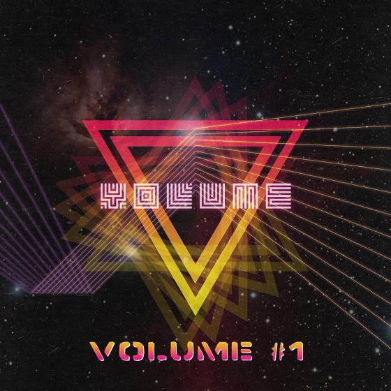 Euro solution release information volume ft caspian for Uk house music