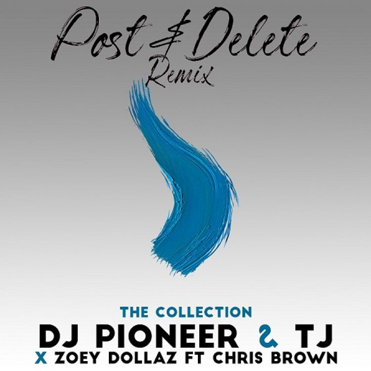 Post & Delete (Remix - The Collection)
