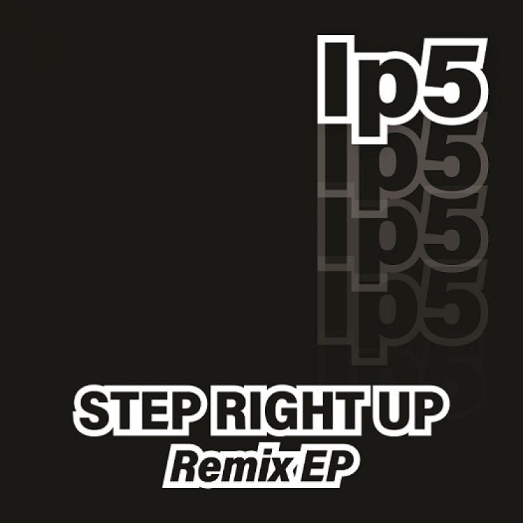 Step Right Up (Remixes)