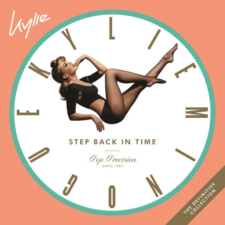 Step Back In Time (Mousse T Mixes)