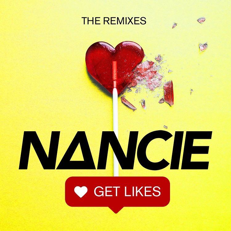 Get Likes (Remix EP Part 1)